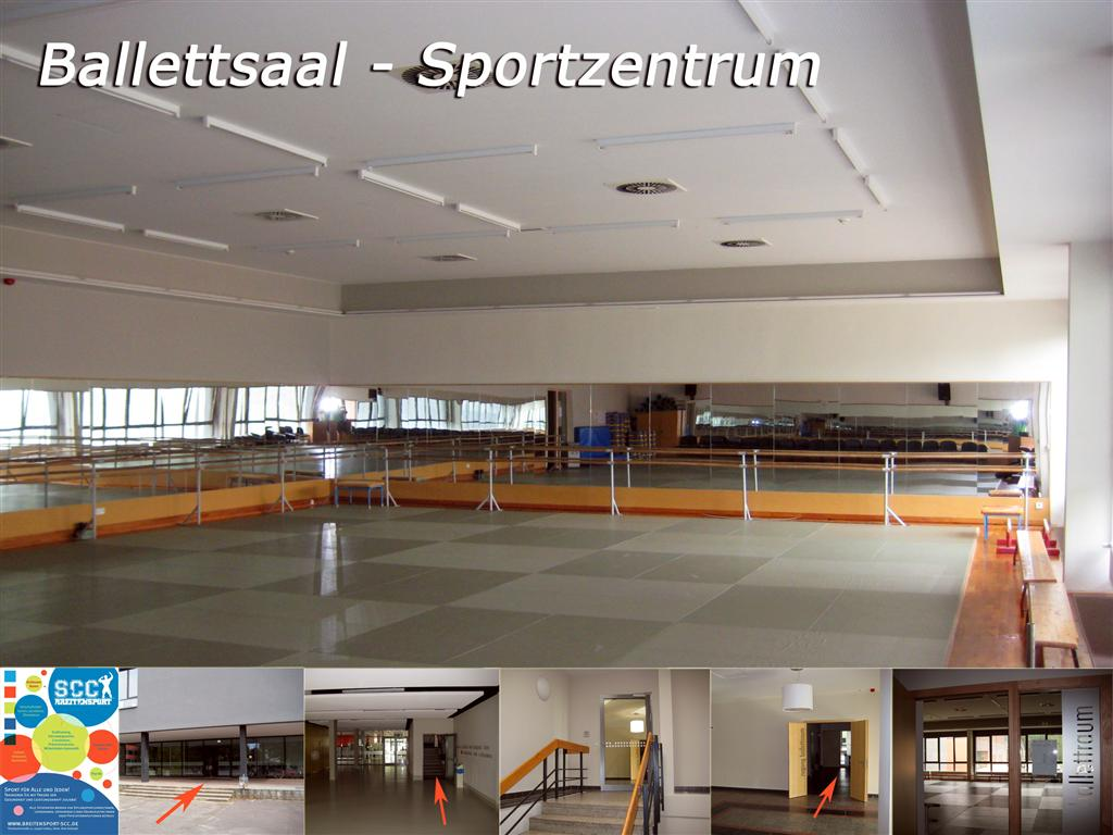 SCC Breitensport e.V. Cottbus