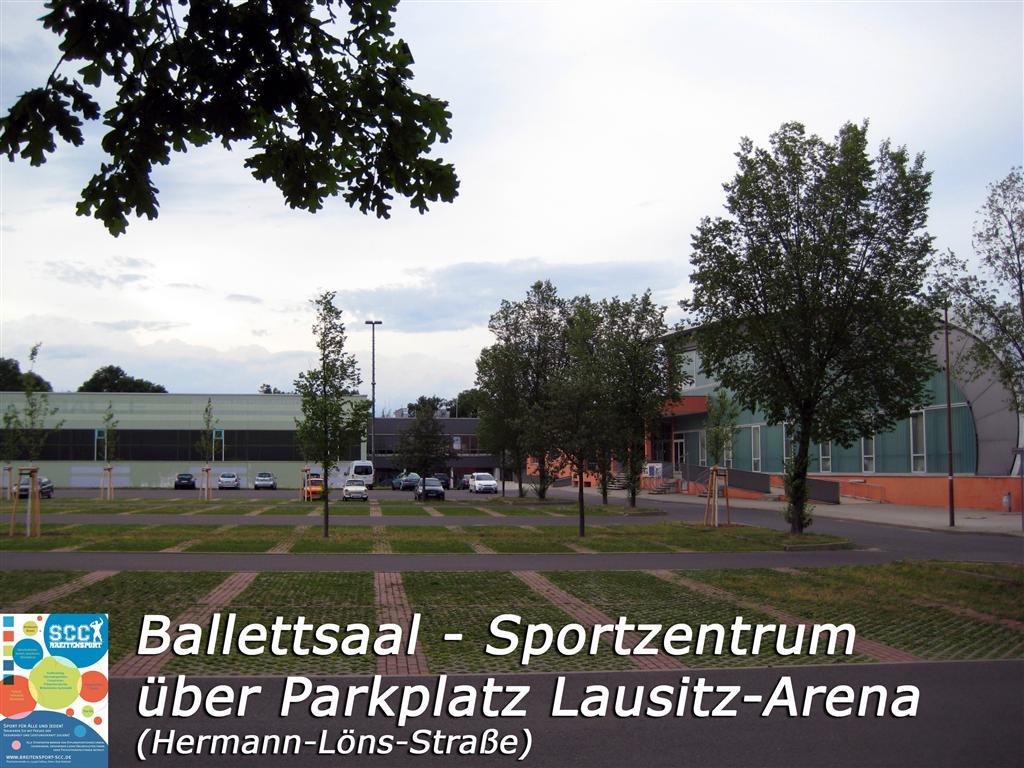 SCC Breitensport e.V. Cottbus